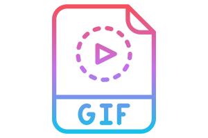 GIF Animation Pixelblue Animation